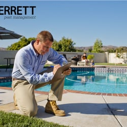 Photo Of Berrett Pest Control Anaheim Ca United States