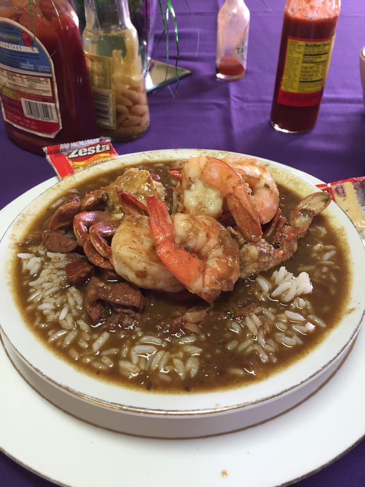 Best Cajun Food In Texas