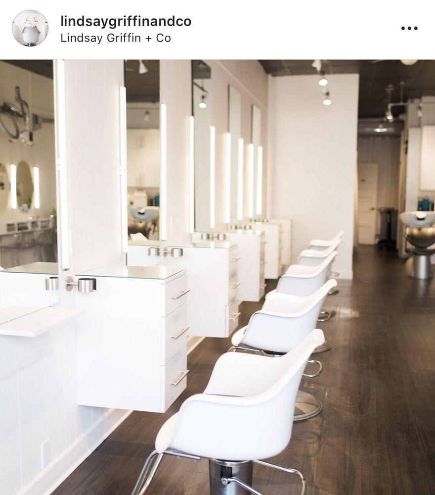 Lindsay Griffin + Co: 106 Bristol Rd, Somerville, MA