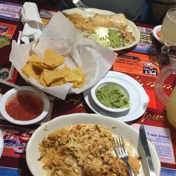 Photo Of El Maguey Mexican Restaurant O Fallon Mo United States