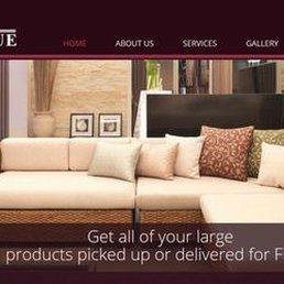 teknique upholstery 11 photos furniture reupholstery 2001 cattlemen rd sarasota fl. Black Bedroom Furniture Sets. Home Design Ideas