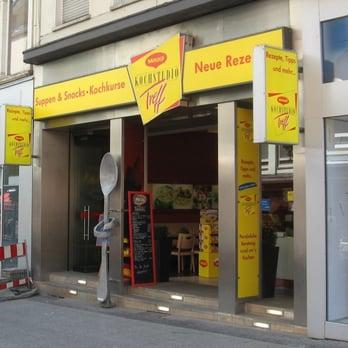 Maggi Kochstudio - 33 Fotos & 18 Beiträge - Supermarkt ... | {Maggi kochstudio 28}
