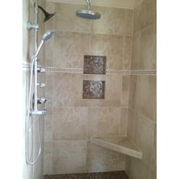Bathroom Remodeling Arlington Tx ever remodeling - 22 photos - flooring - arlington, tx - phone