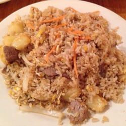 Silver Spoon Thai Restaurant 710 N Rush St Near North