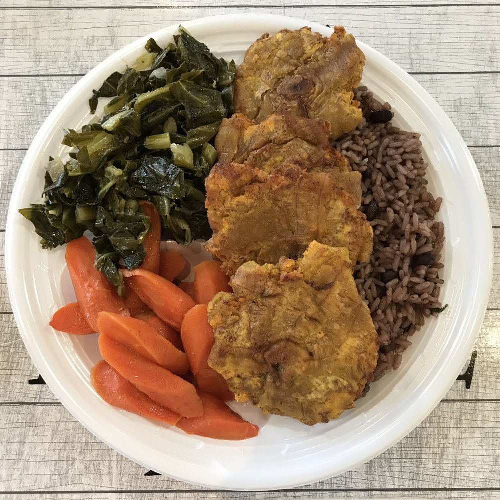 Eliane's Caribbean Cuisine: 487 Kings Hwy, Valley Cottage, NY