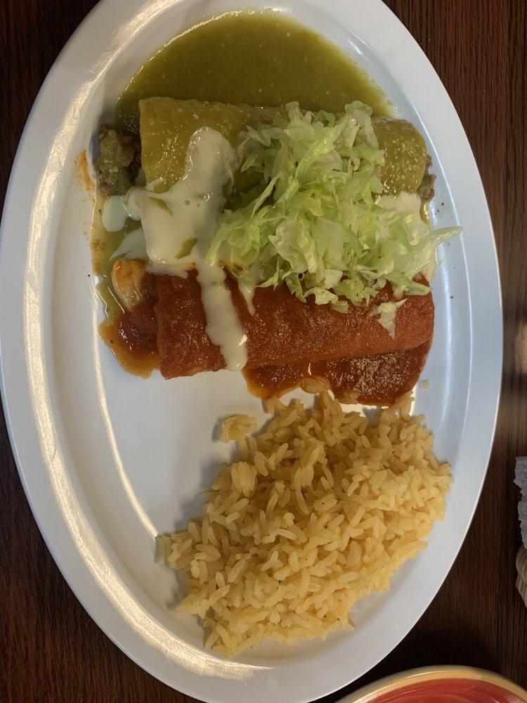 Mexi Taco: 801 McKean Ave, Charleroi, PA