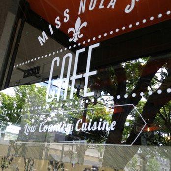 Miss Nola S Cafe Menu Camas Wa