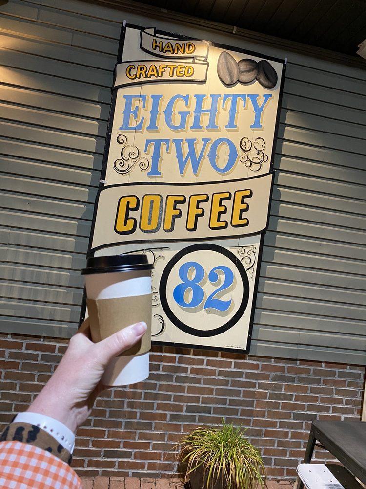 Eighty-Two: 82 Steinwehr Ave, Gettysburg, PA
