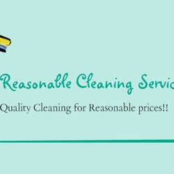 High Quality Photo Of Reasonable Cleaning Services   Fredericksburg, VA, United States