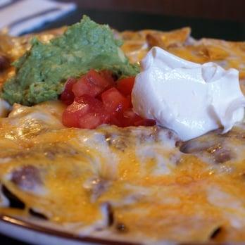 Photo Of Azteca Restaurant Centralia Wa United States My Favorite Nachos Ever
