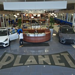 Planet Ford Spring >> Planet Ford Spring 37 Photos 169 Reviews Car Dealers