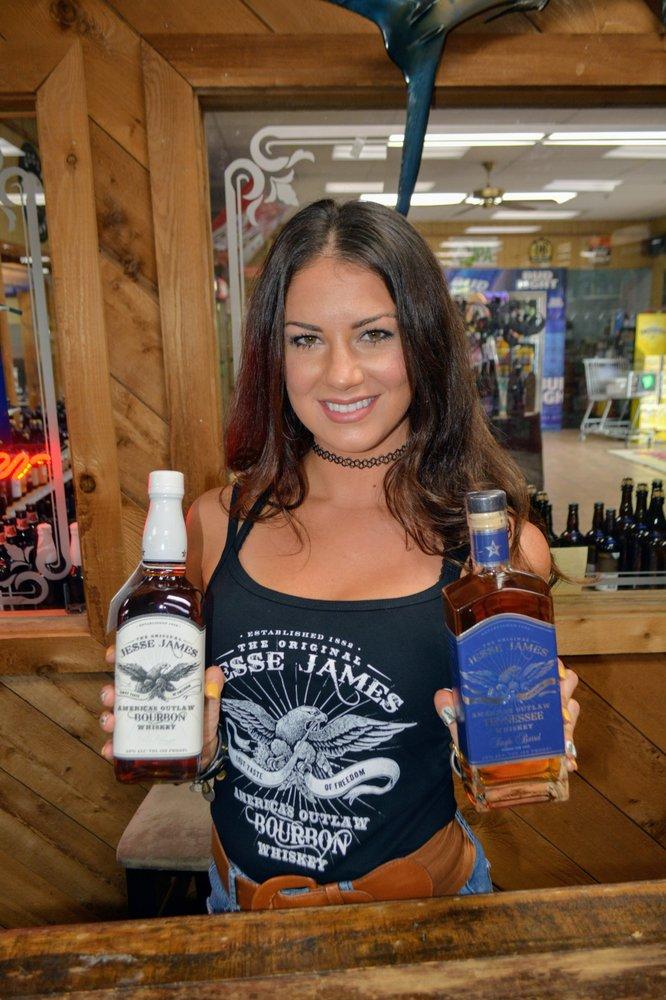 Owens Liquors