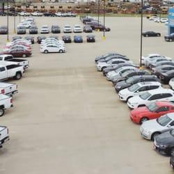 Photo Of Lone Star Chevrolet   Fairfield   Fairfield, TX, United States
