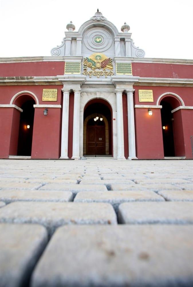 Feshane Uluslararası Fuar Kongre ve Kültür Merkezi