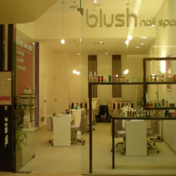 Blush Nail Spa Waxing 345 Victoria Ave Chatswood New South