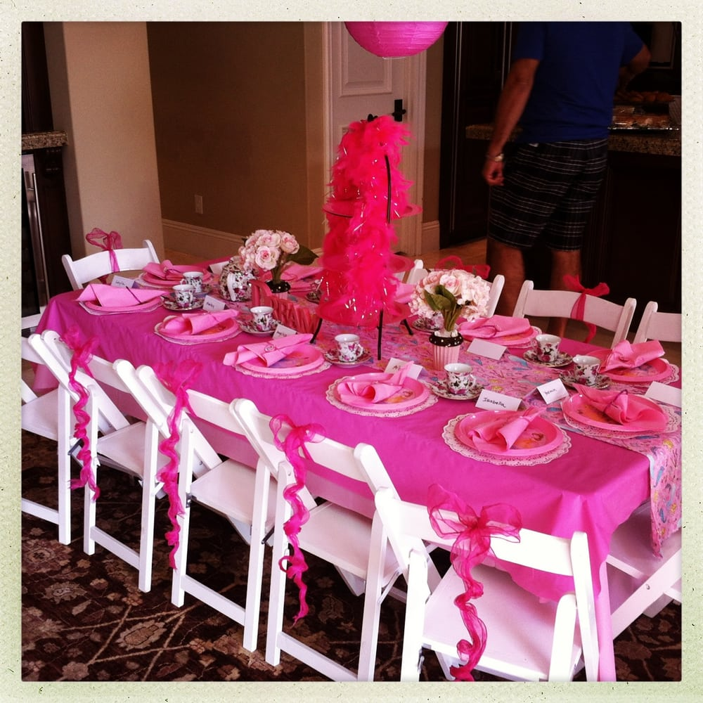 MiKaela Leian Weddings and Events - Get Quote - Party & Event ...
