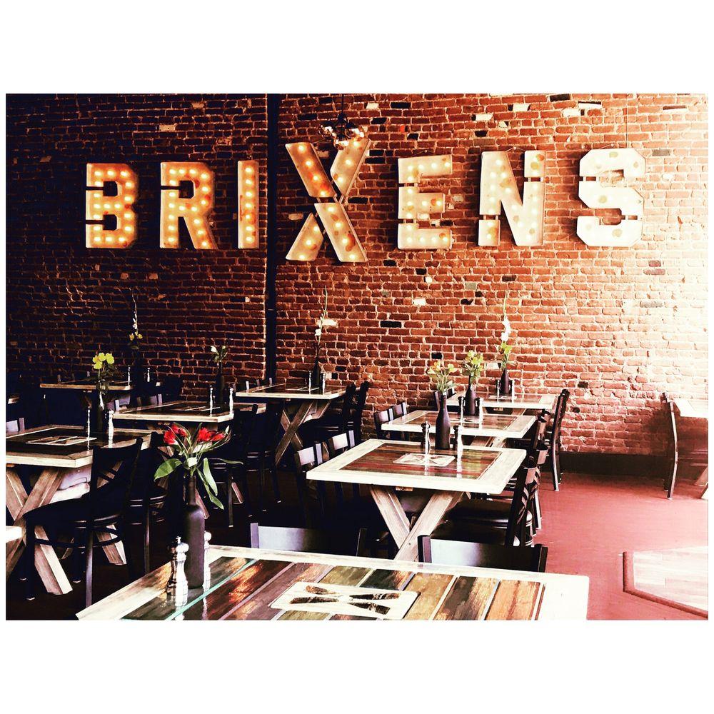 Brixens