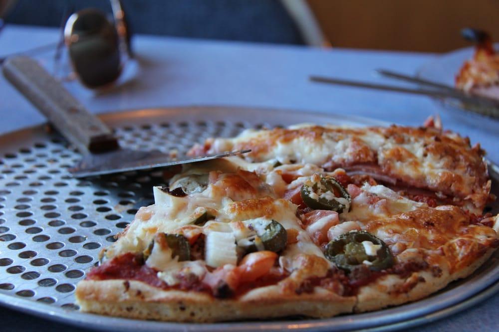 Silverado Cafe & Pizza Parlour