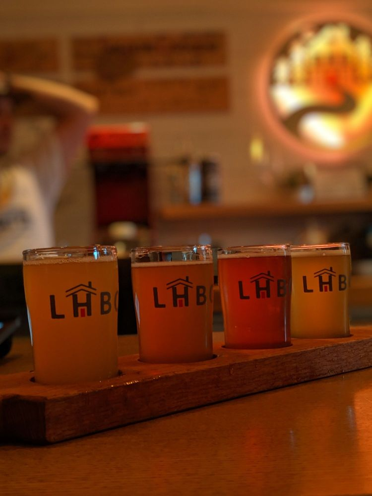 Little House Brewing: 16 Main St, Chester, CT