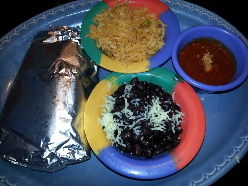 Fiesta Cancun Grill: 2019 E Spring St, Cookeville, TN