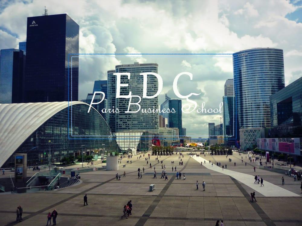 edc paris business school or 39 39 ecole des dirigeants et des cr ateurs d 39 entreprise 39 39 is a french. Black Bedroom Furniture Sets. Home Design Ideas