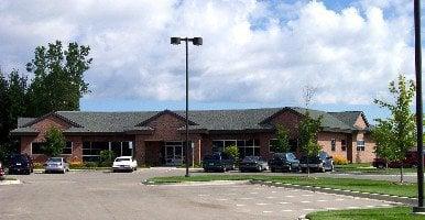 Allendale Eye Care: 11301 Commerce Dr, Allendale, MI