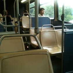 Yelp Reviews for MBTA Bus Route 71 - (New) Public Transportation