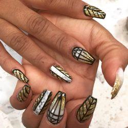 Photo of 3D Nails & Spa - Glendora, CA, United States