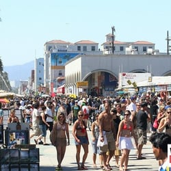 Photo Of Venicebeach Venice Ca United States
