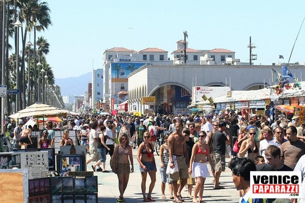 Photo Of Venicebeach Venice Ca United States