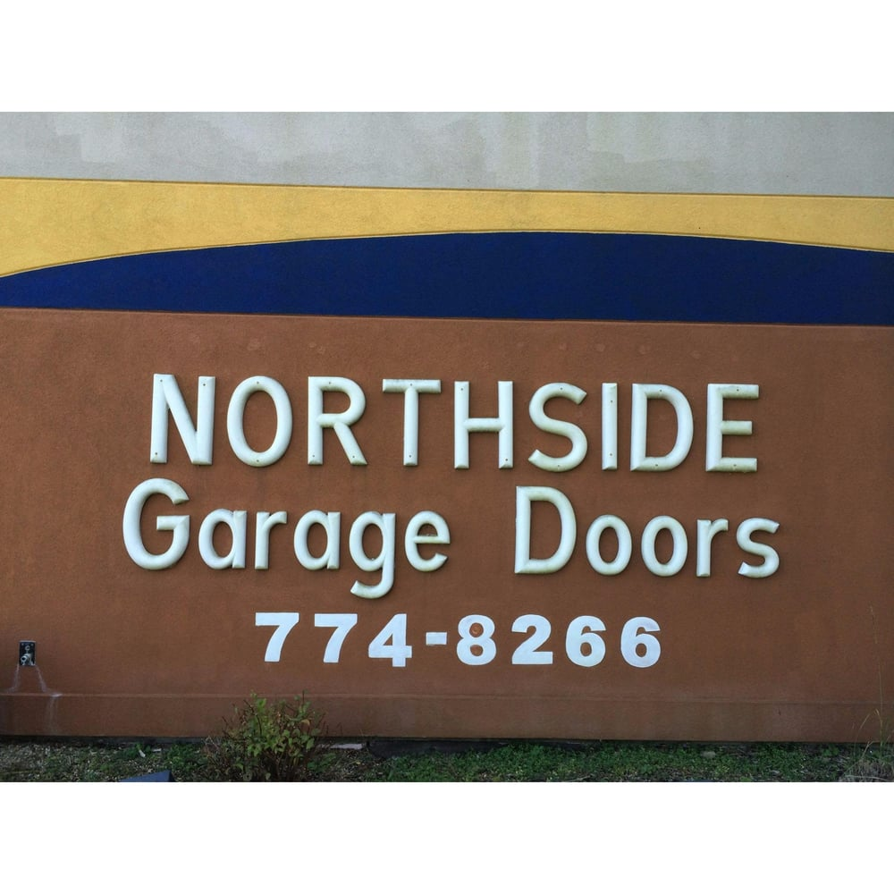 Northside Garage Door Systems Garage Door Services 17555 Willow