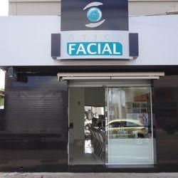 bf4a9e2433a66 Ótica Facial - Óticas - Av. República Argentina, 4283, Curitiba - PR ...