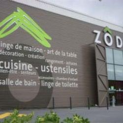 Zodio arts de la table centre commercial boiss nart - Centre commercial cesson ...