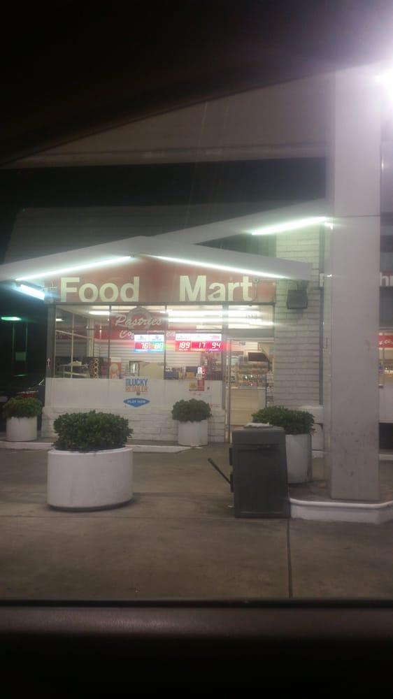 SP Food Mart