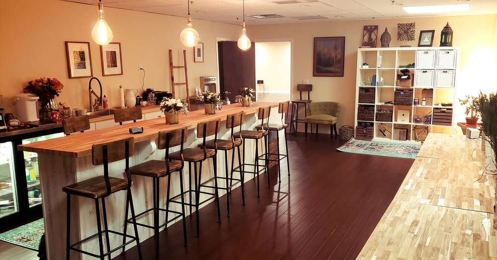 Radically Rooted Yoga: 4750 Hartland Pkwy, Lexington, KY