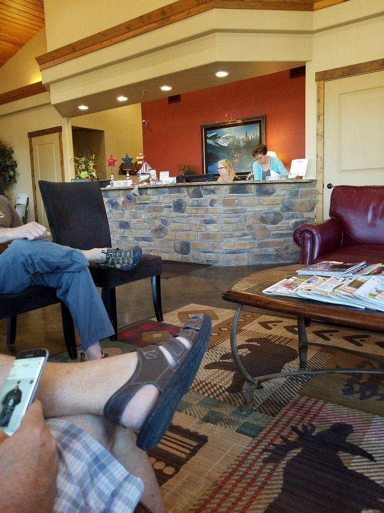 MedNorth Urgent Care: 2316 US Hwy 93 N, Kalispell, MT