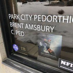 cd8de9e8023 Park City Ski Boot and Pedorthic - 30 Reviews - Sports Wear - 1100 Iron  Horse Dr