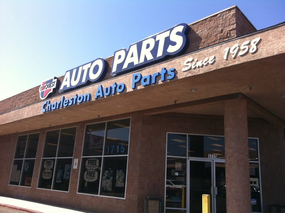 Find a carquest auto parts near me