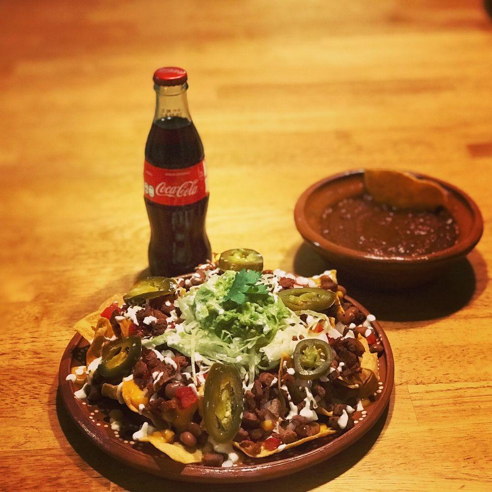 Nissi Vegan Mexican Cuisine VegMex