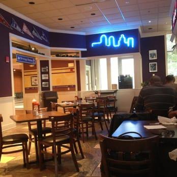 Restaurants In Winston M Nc Downtown Best