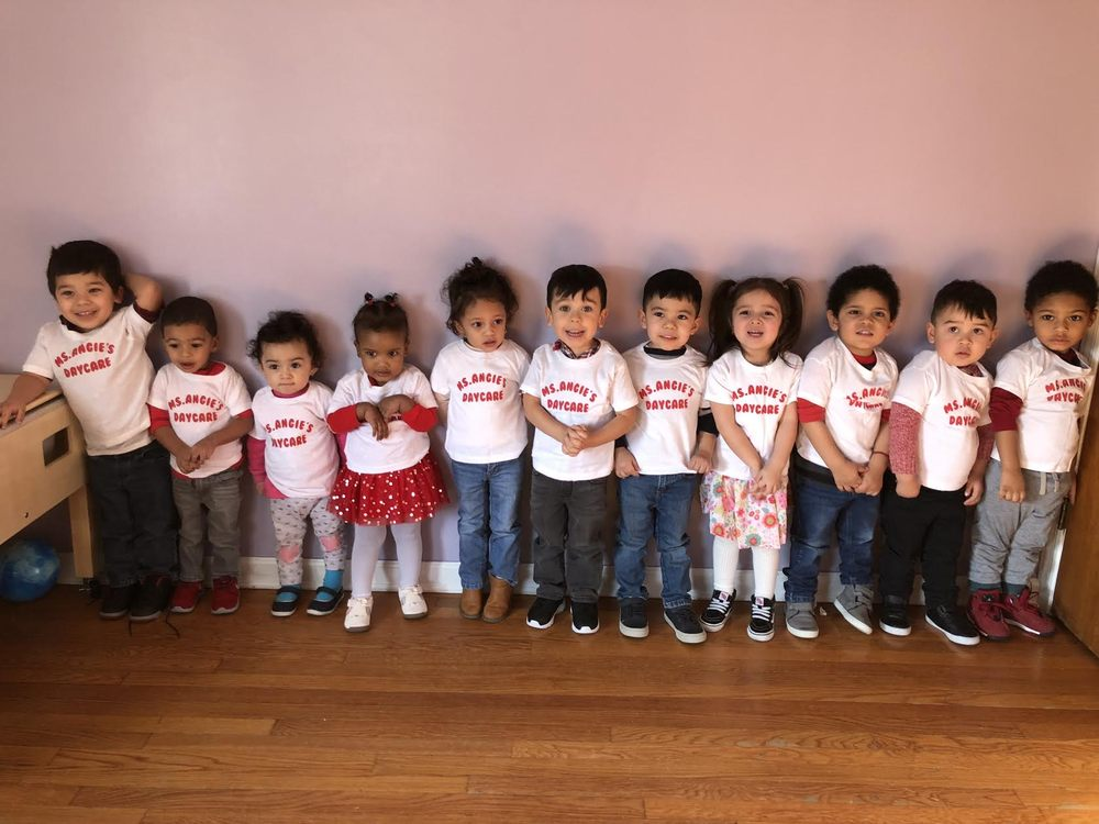 Ms Angie's Daycare: 101-44 98th St, Queens, NY
