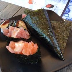 sushi witte de withstraat