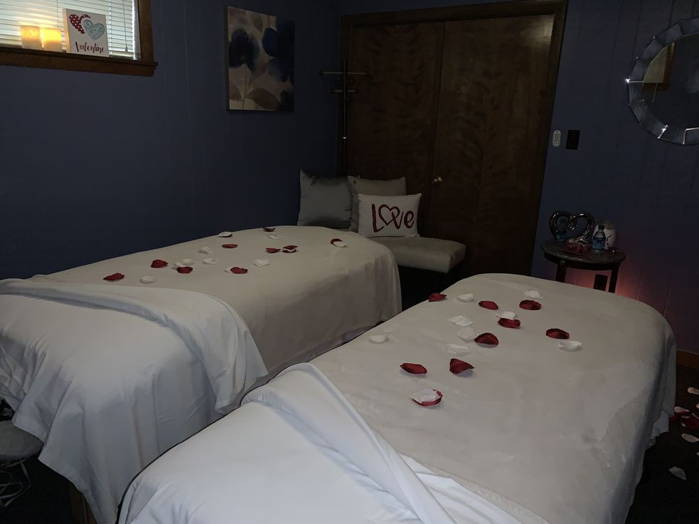 Relaxing Solutions Massage Therapy: 1167 Ashley Blvd, New Bedford, MA
