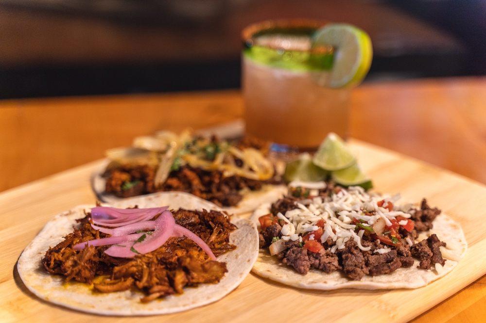 Mandiles Mexican Grill: 3850 Kitsap Way, Bremerton, WA