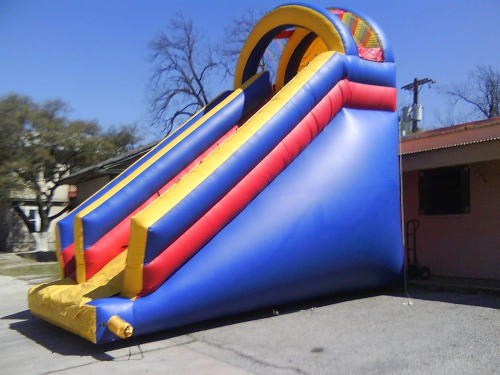 A & J Party Rentals