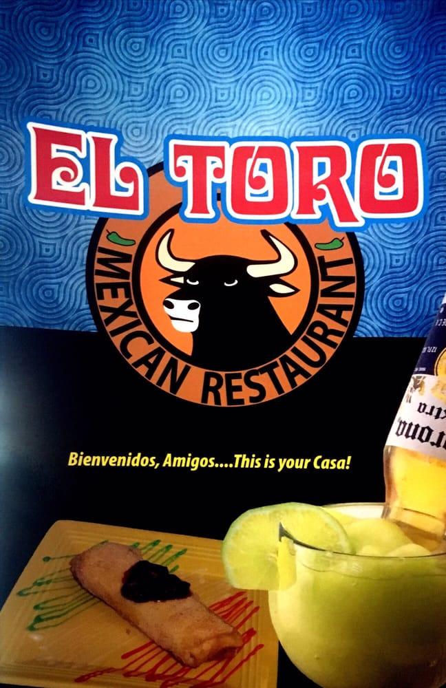 El Toro: 607 W Shawntel Smith Blvd, Muldrow, OK