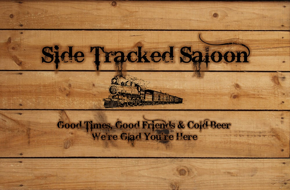 Side Tracked Saloon: 48741 Hwy 49, Annapolis, MO