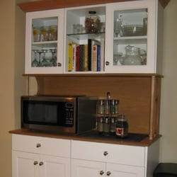 Photo Of Jonnywood Custom Woodworking   Jersey City, NJ, United States.  Custom Kitchen