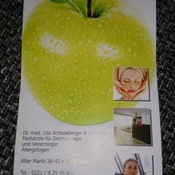Dermatologie Am Kolumbahof 11 Beiträge Hautarzt Kolumbahof 5
