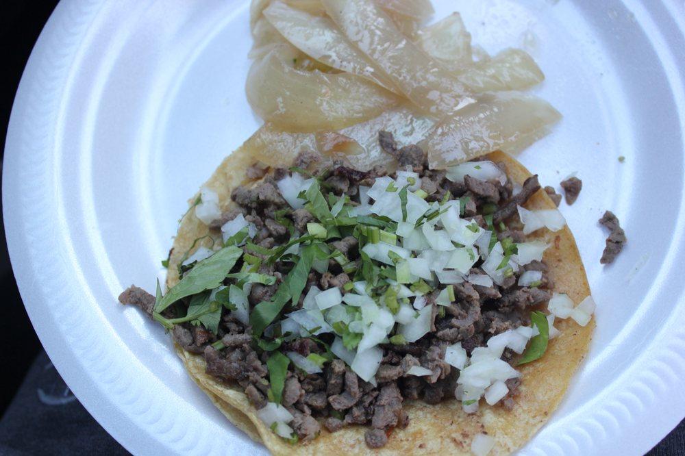 Tacos El Caballo: 1436 Springwells, Detroit, MI